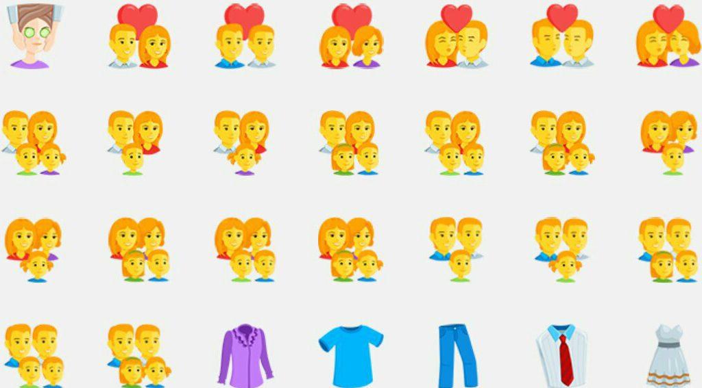 emojigender