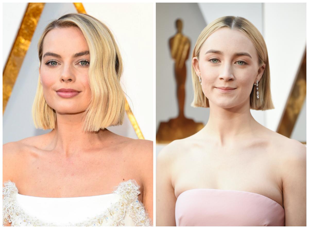 Oscary 2018 Włosy Na Czerwonym Dywanie Mdcb